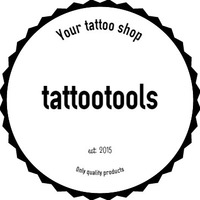 Фото профиля Tatto Tools